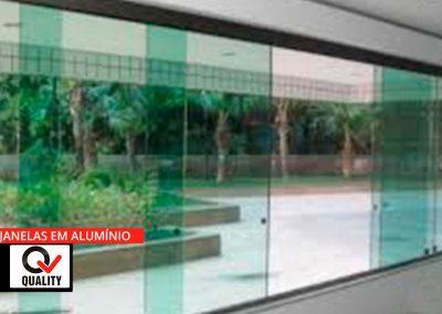janela versatick